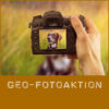 Geocaching Fotoaktion