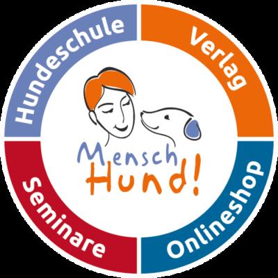 Mensch und Hund Logo